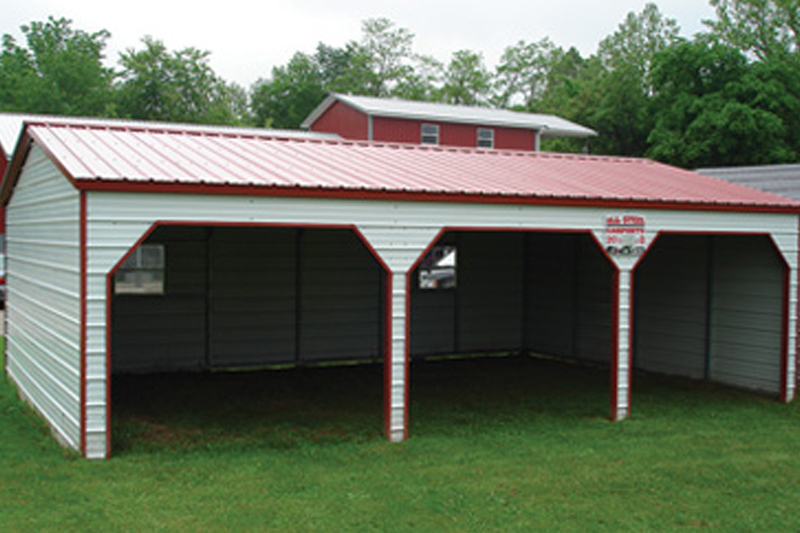 Carports For Sale In Kansas Kansas Outdoor Structures