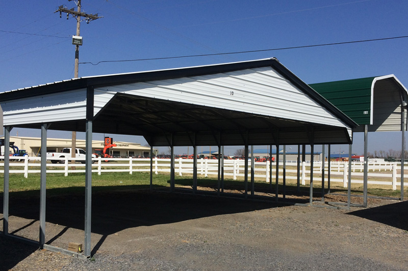 Buy Carport Garages in KS
